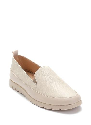 Derimod Ayakkabı Bej